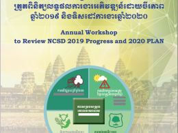 NCSD Annual Workshop 2019