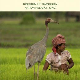 The Sixth National Report to the Convention on Biological Diversity (CBC)
